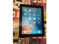Apple iPad 2 wifi + 3G 32gb memory Black for sale
