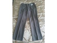 Ladies trousers size 10 New with tags