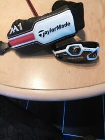 Taylormade M1 Hybrid £110
