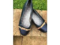 Girls Paul Smith shoes