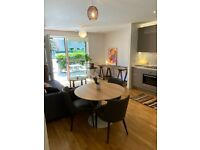 Stunning large 1 bed apartment on the edge of the Elephant Park mins from the station