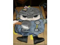 """7/"""" Olivia Backpack Pull Plush BRAND NEW by Merrymakers"""