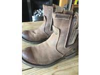 Cat boots ladies