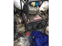Generator spares