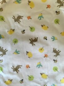 Gro company Swaddle blanket - 3m