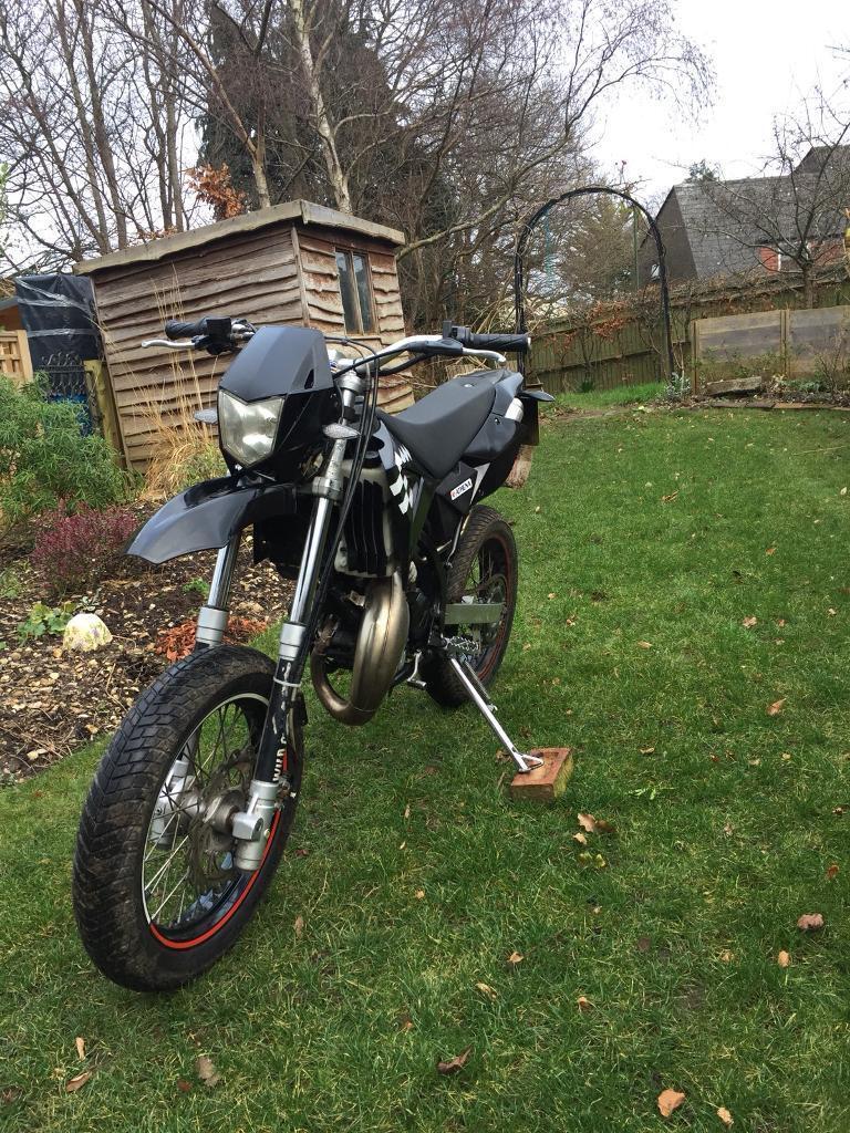 CPI sm 50cc with a Athena 70 cc top end