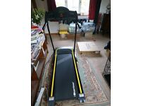 Sports direct treadmill