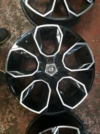 Vw mk 5 golf wheels