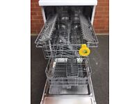 Beko Slimline Dishwasher, A+ Energy Rating, Very Good and Clean Condition, Free Delivery in Bristol!