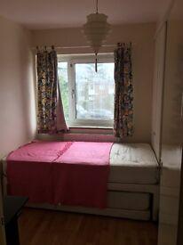 Amazing Single Room £110 pw SW15 area
