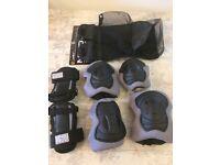 K2 Moto Pad Protection Set