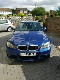 2012 BMW 3 Series M Sport QUICK SALE