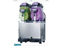 Brand new slush machine