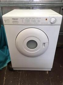 Hot point tumble dryer Kelso