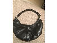 Black Dorothy Perkins handbag