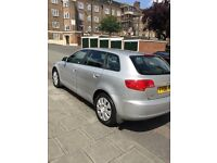 Audi A3 especial edition 8v 2006..in very good condition.. EMOT until September 2017