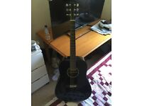 Fender Acoustic Guitar (Adult Size)