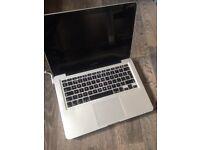 Apple macbook pro 13 late 2011 model Bargain