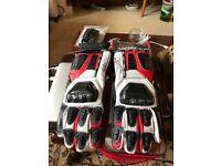 RST Race gloves