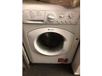 Hotpoint washing machine (Used)
