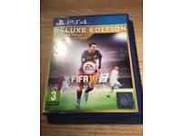 FIFA 16 - £5