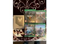 Xbox One GAMES *5* BUNDLE BARGAIN!