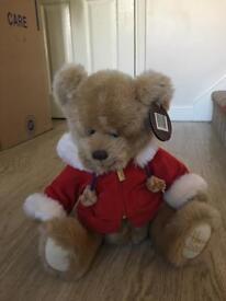 Harrods 2007 Bear