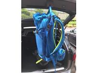 Osprey Kamber 32 ski touring backpack