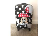 Minnie Mouse Cabin suitcase