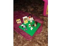 Lego set... Mixed