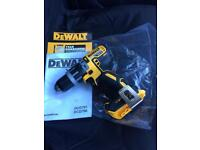 Brand new Dewalt 18v XR brushless drill