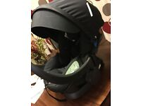 Stoke Car Seat- reduced price