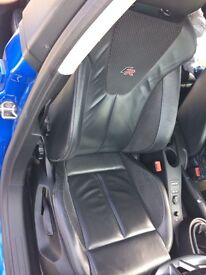Seat Leon fr Cr full leathers
