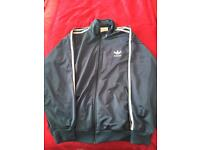 Adidas retro 80s top