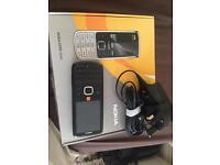 Mobile phone Nokia 6700 classic orange