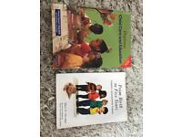 Childcare and Education Books
