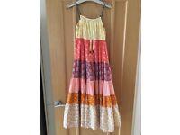 Girls Next summer maxi dress