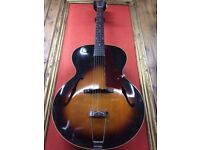 1956 Gibson L48 Vintage Archtop Guitar