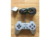 PlayStation 1 or PlayStation 2 controller ps1