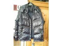 Emporium Armarni puffa jacket Xl.
