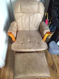Kub Baby Rocking Chair