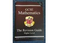 CGP GCSE Mathematics Higher Revision Guide