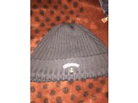Paul and Shark Beanie Hat