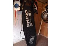 Bic 6,7ft Surfboard with Rhino Bag