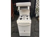 Parkinson Cowan GAS COOKER WITH GRILL ON TOP IN PERFECT WORKING CONDITION