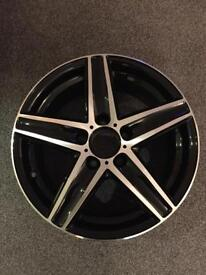 Alloy Wheels BNIB