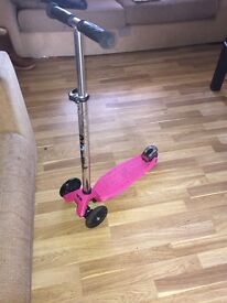 Maxi Micro Scooter - very good condition