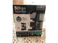 Ninja cofffee machine (NEW)