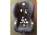 Britax Eclipse Forward Facing Child Car Seat