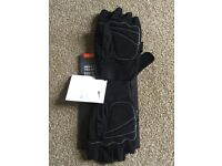 Brand new Nike Weight lifting gloves size L